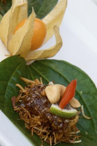 Restaurant ChuChai